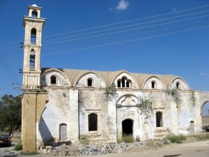 Kipr motherland Spiridon