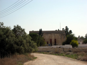 Kipr motherland Spiridon Trimif